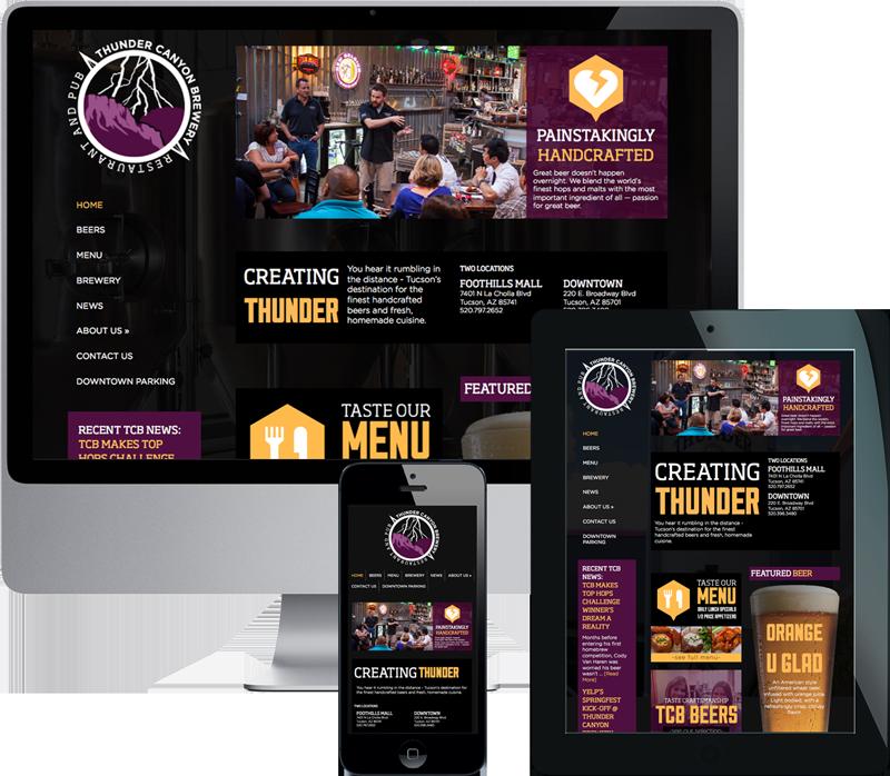Professional Web Design Proposal Template - Noam Design