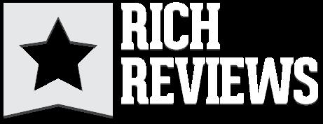 Rich Reviews  Logo
