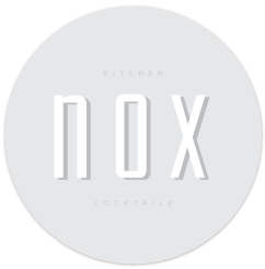 NOX Kitchen and Cocktails Logo