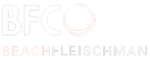 Logo for Beach Fleischman