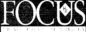 Logo for Focus HR