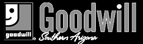 Goodwill of Southern Arizona Logo