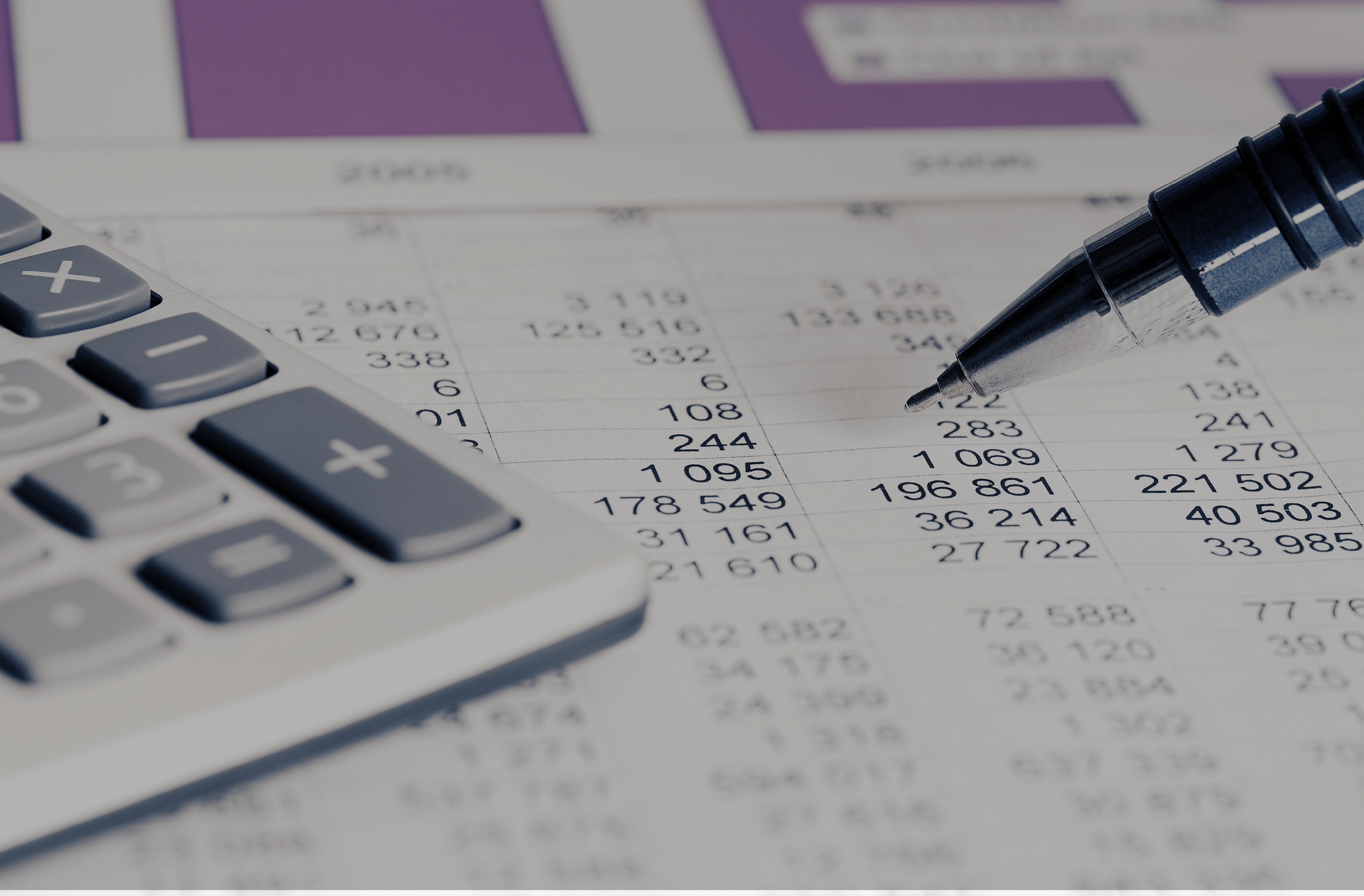 Calculating Your Marketing Budget