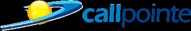 Logo for Callpointe