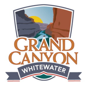 Logo for Grand Canyon Whitewater
