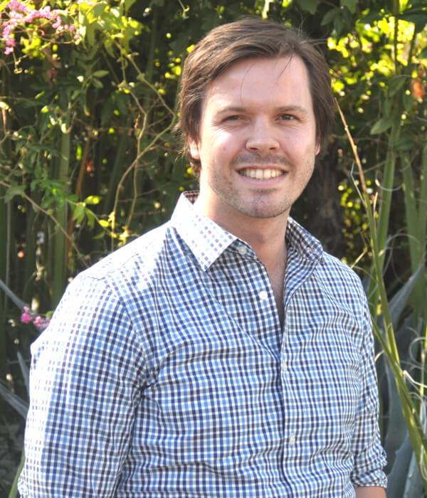 Björgvin Benediktsson