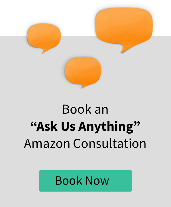 amazon consultant