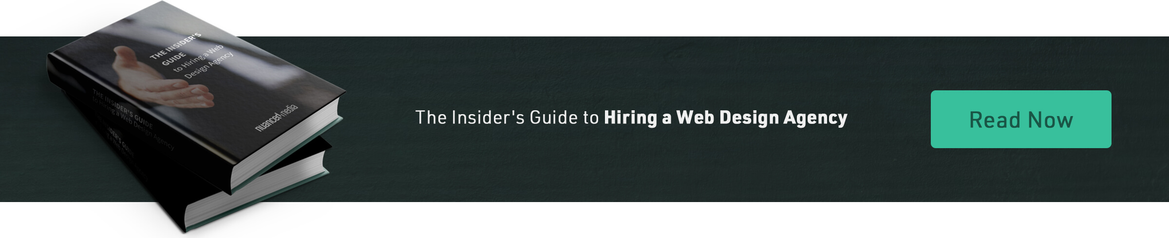 The Insider's Guide to Hiring a Web Design Agency