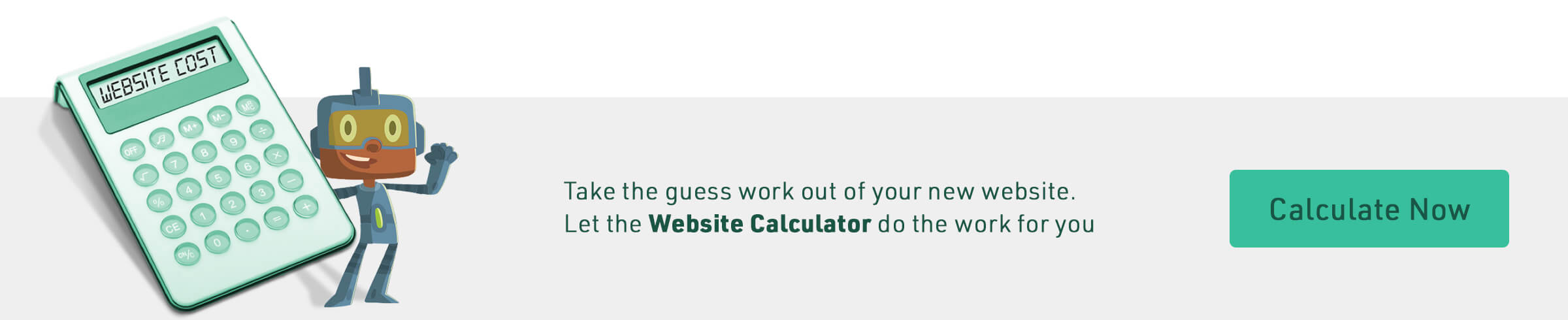 Calculate the Cost of a Website